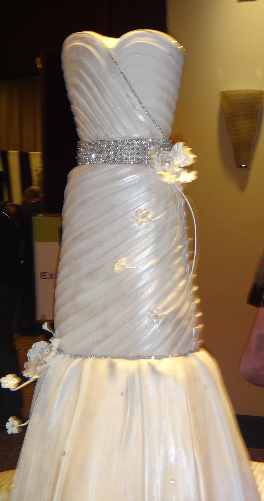 wedding dress cake wedding dress cake at the i do