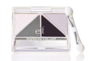 Elf Smokey Eyes