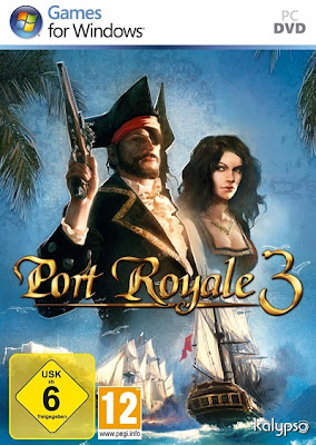Download Port Royal 3 Steam Edition links