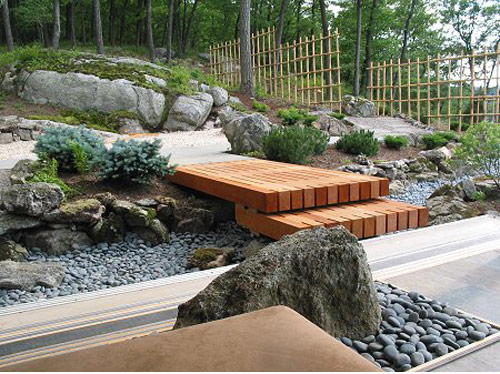 Modern Asian Landscape Design