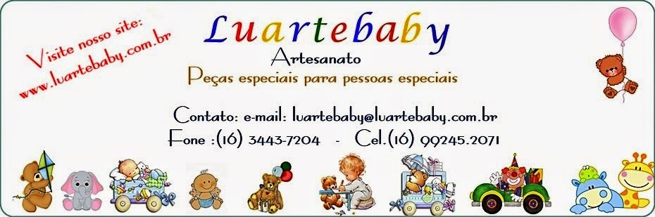 Luartebaby Artesanato