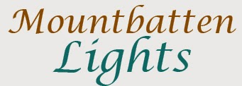 mountbatten lights condo logo