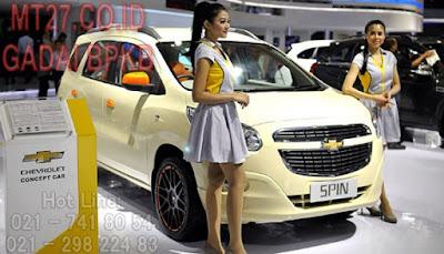 Kredit Pinjaman Dana Tunai Jaminan Gadai BPKB Mobil
