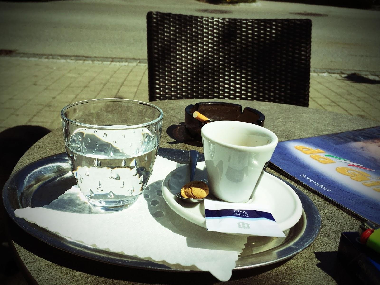 Eiscafe Da Gino, Schondorf am Ammersee
