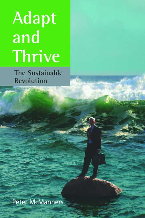 The Sustainable Revolution