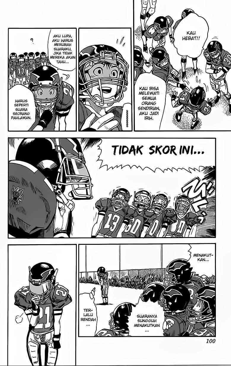 Komik eyeshield 21 012 - keberuntungan 13 Indonesia eyeshield 21 012 - keberuntungan Terbaru 4|Baca Manga Komik Indonesia|
