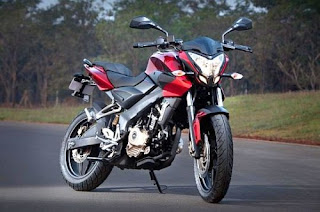 New 2012 Bajaj Pulsar: Price, Specs & First Ride Review
