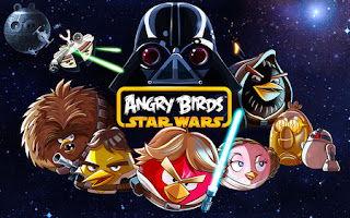 Angry Birds Star Wars 1.1.2 (Mac Os X)