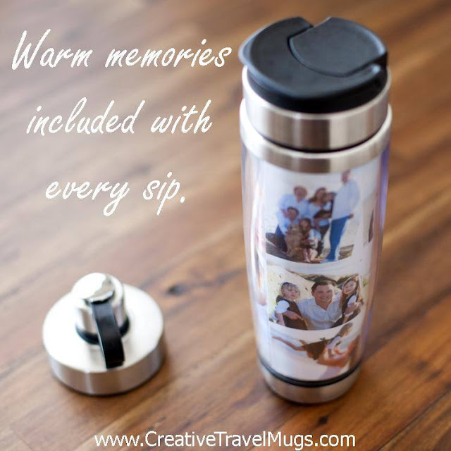 Creative Travel Mugs, great gifts from CreativeTravelMugs.com