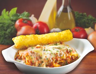 Celebrate Life's Best Moments with Greenwich Lasagna Supreme