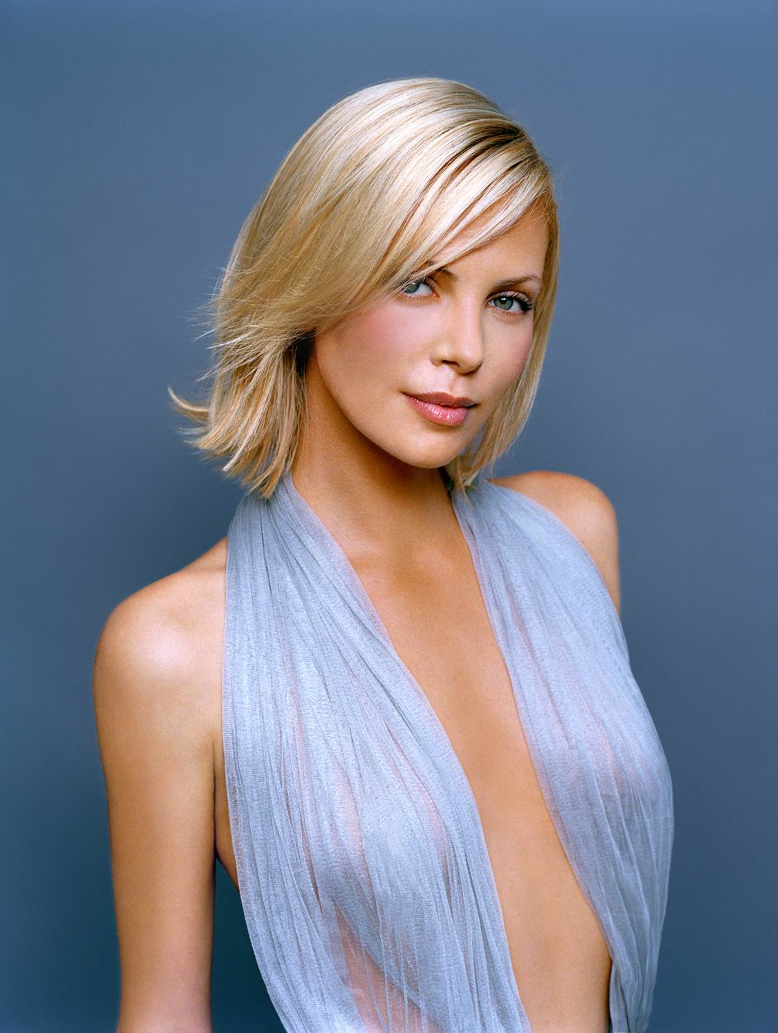Charlize Theron Summary Film Actresses
