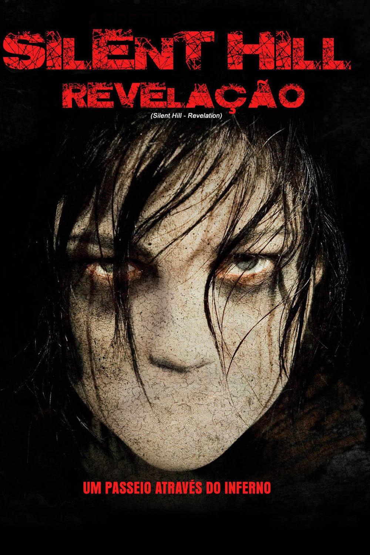 Silent Hill 2: Revelação – Dublado (2012)