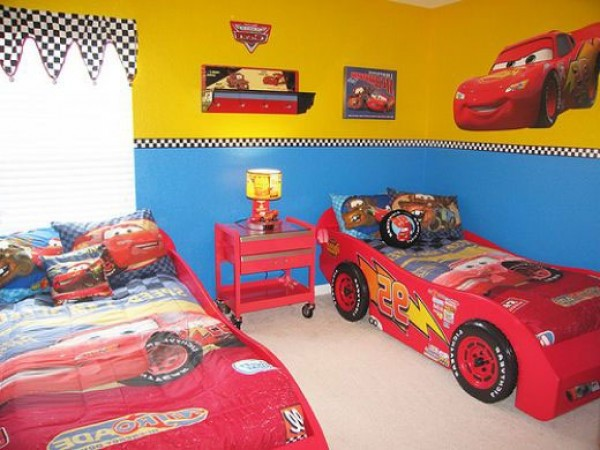 Cars Lightning Mcqueen Twin Bed : Specs, Price, Release Date, Redesign