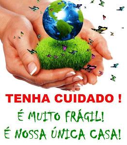 Planeta Terra...