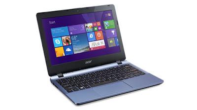 Spesifikasi Dan Harga Acer Notebook E3-112