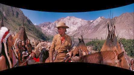 Image from How the West Was Won (1962)