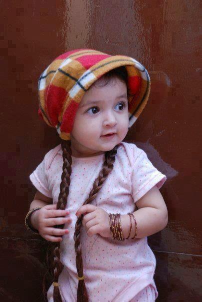 Gambar Anak Bayi Muslim Lucu Cantik Wanita Muslimah