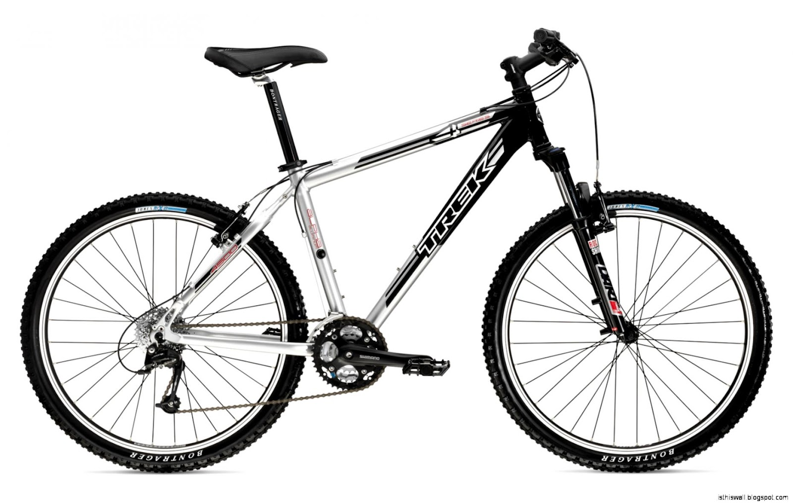 Trek 4500 Alpha Mountain Bike