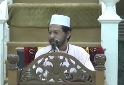 Maulana Asri Yusuf - penjelasan hadits Jariah