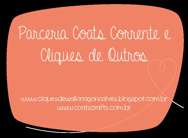 Parceiro Coats Corrente