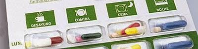 Medicació segura tercera edat