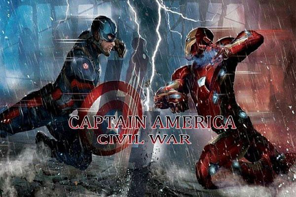 Nonton Dan Download Captain America: Civil War (2016) Film