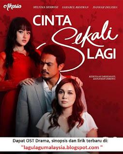 OST Cinta Sekali Lagi (TV3)