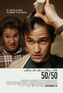 50 50 Movie Poster