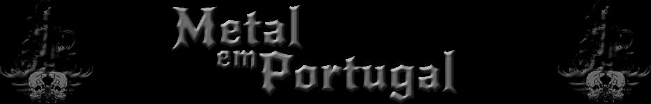 Metal em Portugal