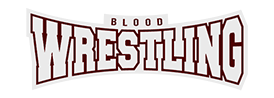 Blood Wrestling