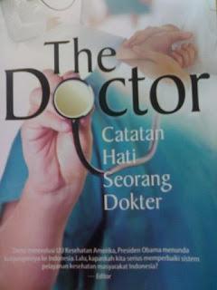 The Doktor, Catatan Hari Seorang Dokter