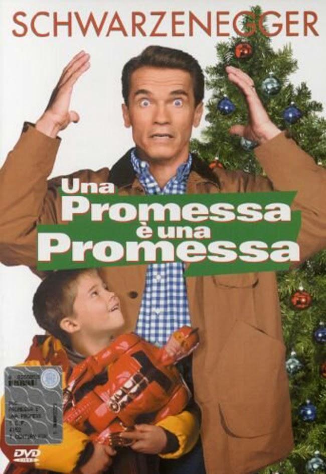 una promessa è una promessa poster