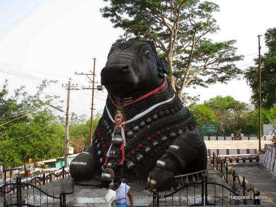 Nandi - Bull of Lord Shiva