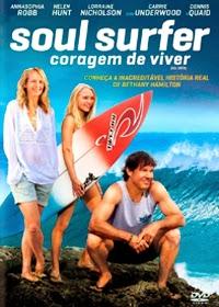 Soul Surfer: Coragem de Viver Dublado
