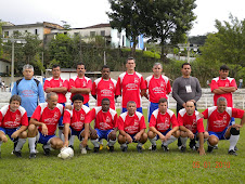 Veteraníssimo/Cajati-2010