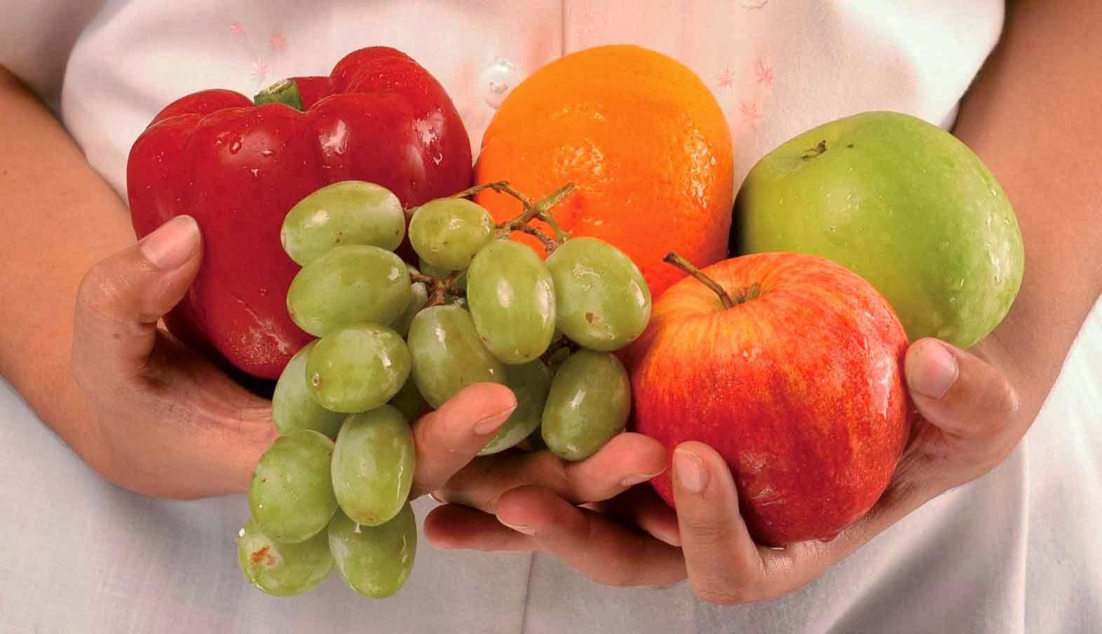 Makanan Sehat Untuk Penderita Asam Lambung - Kutono