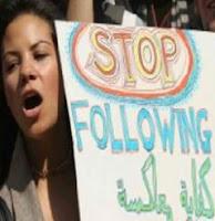 المطالبة في جمعة 8 يونيو بوقف التحرش العمدي بالنساء في ميادين الثورة
