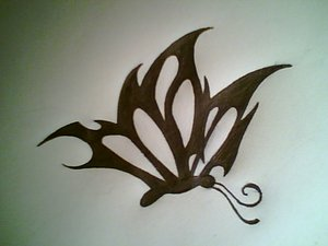 Butterfly Tattoo Ideas for Girls - Feminine Tattoos