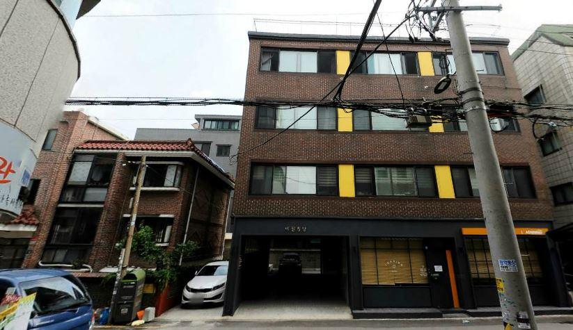 Vive corea los cuatro tipos de viviendas m s comunes en corea for Casa moderna corea