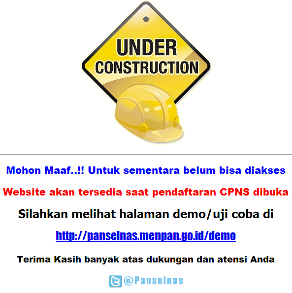 http://panselnas.menpan.go.id