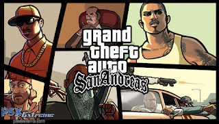 Grand Theft Auto Gta San Andreas Dalam Dunia Game Cheatstationer