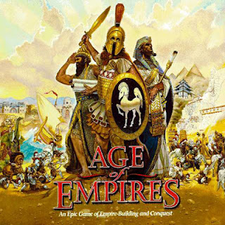 Age of Empires for iOS and Android,games