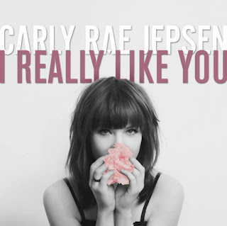 free / gratis download MP3 lagu Carly Rae Jepsen - I Really Like You