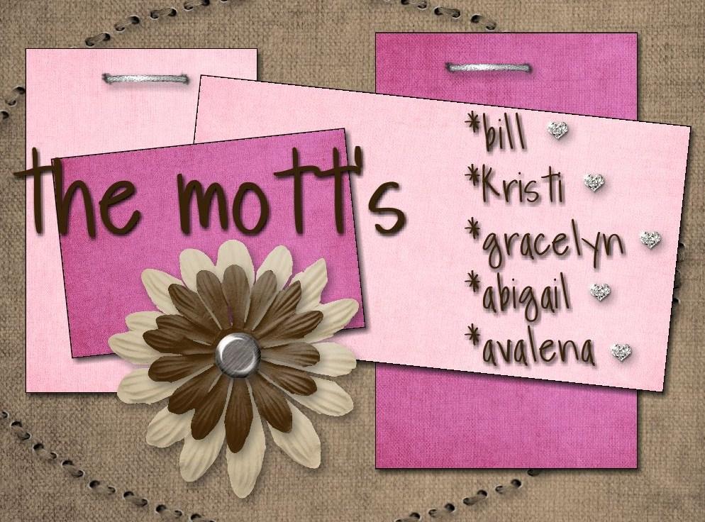 The Mott Family