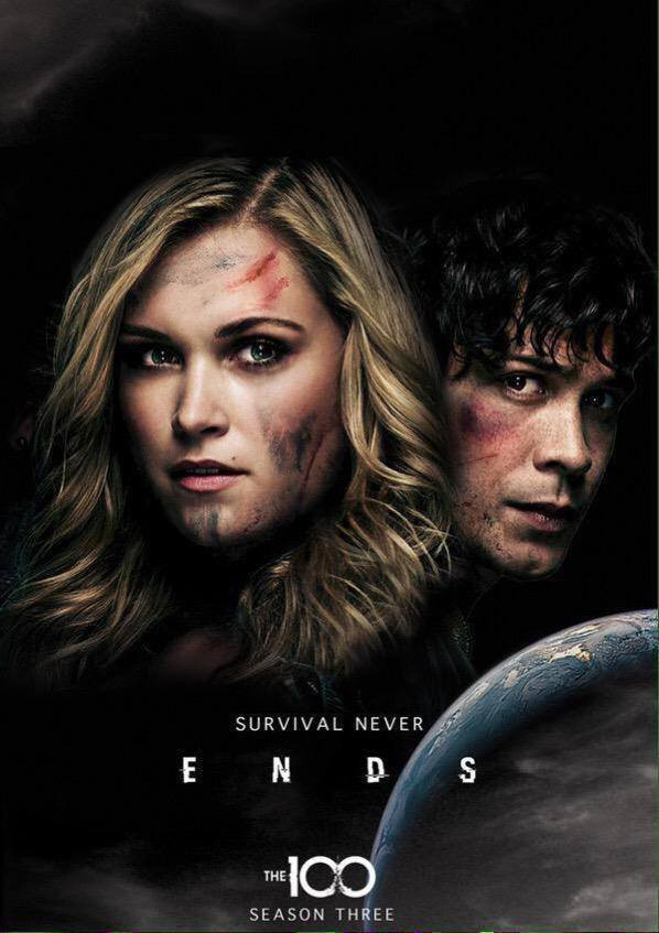 Assistir The 100 S3E03 Legendado