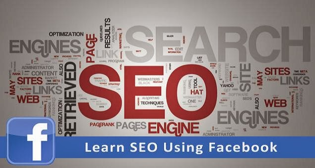 learn-seo-using-facebook