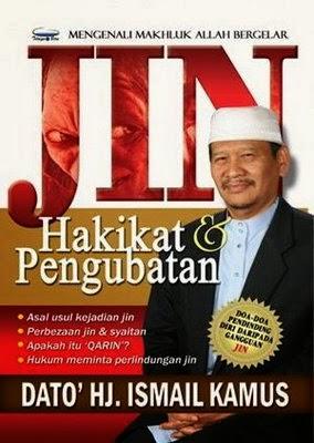 Jin - Hakikat & Pengubatan