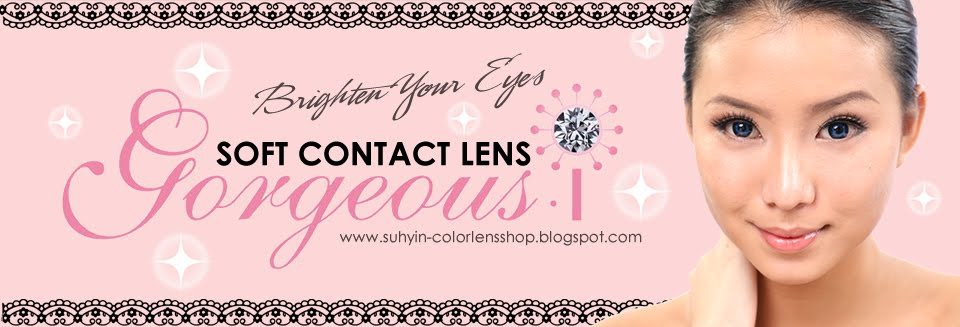 GORGEOUS-i LENS STORE | COSMETIC COLOR LENS WHOLESALE | RETAIL