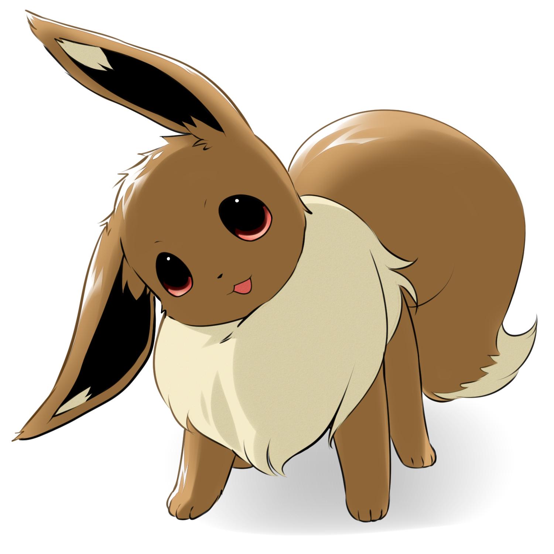 Uma historia pokemon eevee evolu es - Evolution tiplouf ...