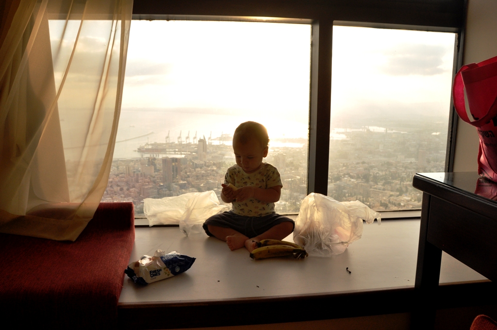 Nof Hotel, Haifa